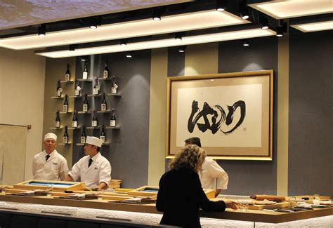 the room sushi bar my 300 dinner at the new sushi hashiri in san francisco food gal
