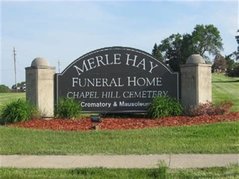 merle hay funeral home des moines ia funeral homes on