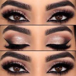 best eyeshadow color for brown 25 best ideas about brown on brown