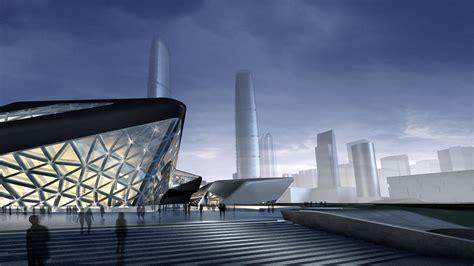 guangzhou opera house guangzhou opera house openbuildings