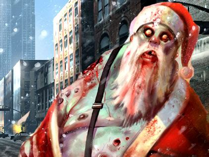 zombie christmas photography street art fun zombies funny ads demotivationals break
