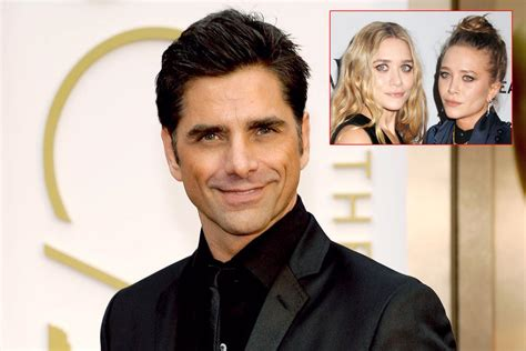 why was full house cancelled family crisis averted john stamos finally spoke to mary kate olsen about the full house reboot