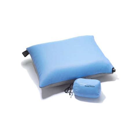 Cocoon Ultralight Air Pillow by Cocoon Ultralight Air Pillow 183 Pads Pillows Liners