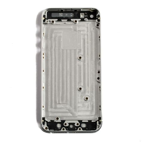iphone 5 housing iphone 5 back housing white generic