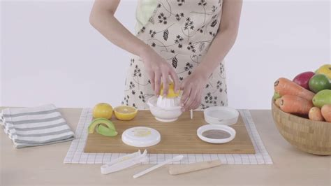Richell Baby Cook Set richell baby food maker cooking set b