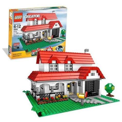 lego house sets lego creator house 4956 lego house lego and originals