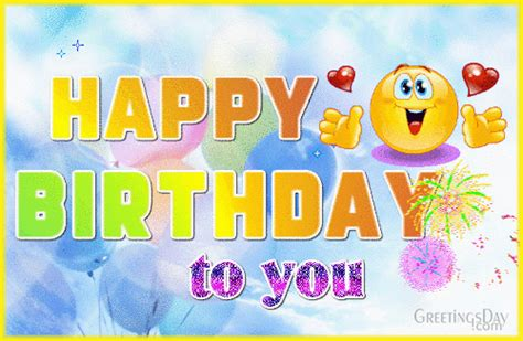 birthday martini gif birthday to you gif pixshark com