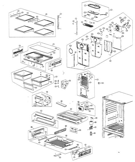 samsung parts diagram wiring diagram