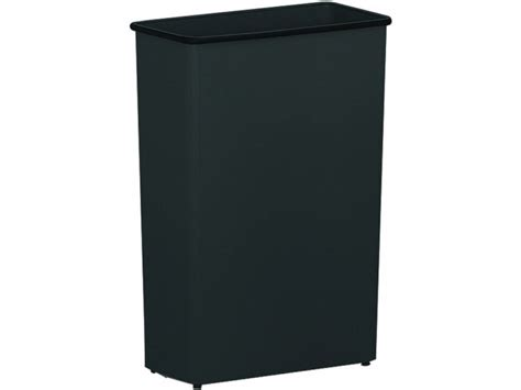 tall trash can trash cans indoor recycling bins garbage cans recycle bins
