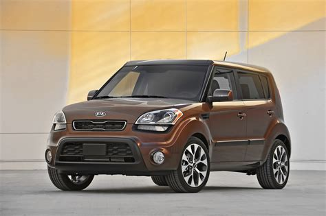 Kia Soul Hamster Edition Kia Soul Rock Special Edition Launched In The Us