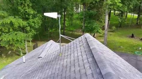 homeownership  tripod antenna mount part  youtube