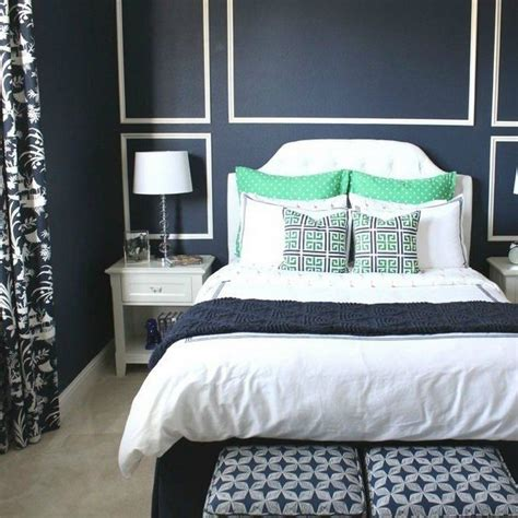 Bedroom Wall Color Ideas 2016 The Trendiest Bedroom Color Schemes For 2016