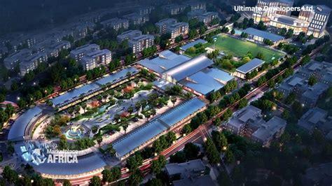 rwanda s vision city to house 25 000 cnn