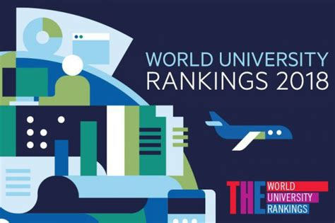 design university ranking world university rankings 2018 results announced times