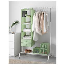 Clothes Storage Ideas For Small Spaces - 12 super creative storage ideas for small spaces