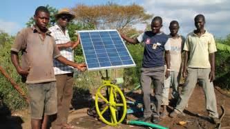 Sunflower Pump: Asset Financed Solar Irrigation Pumps for