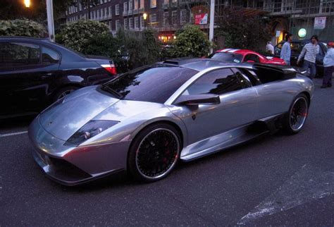 chrome lamborghini chrome plated lamborghini pixshark com images
