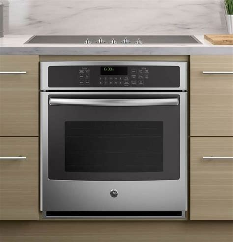 oven arrangements best cabinets