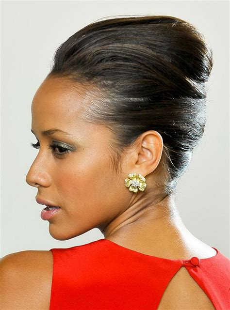 Wedding Hairstyles For Bridesmaids 2012 by Bridesmaid Hairstyles 2012 Stylish