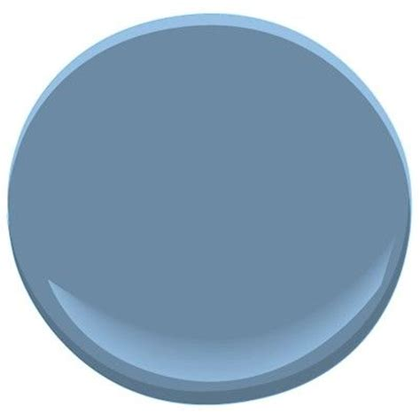 benjamin moore blue paint 839 old blue jeans paint colors accent colors and front