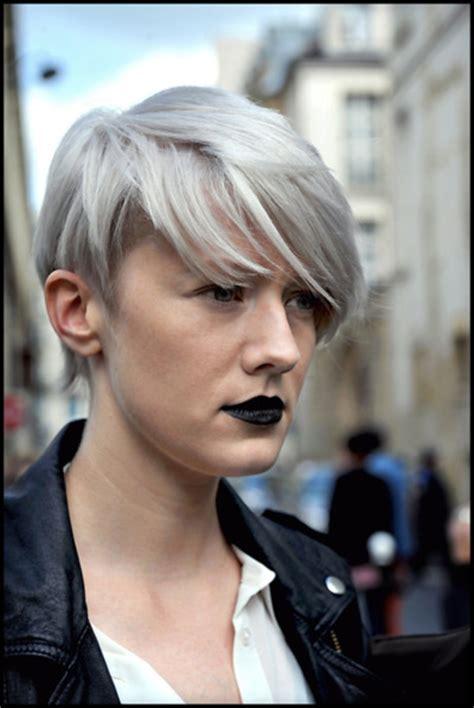 platinum gray hair color grayish platinum hair colors ideas