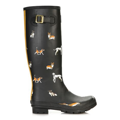 joules womens boots joules womens wellies wellington boots rubber shoes