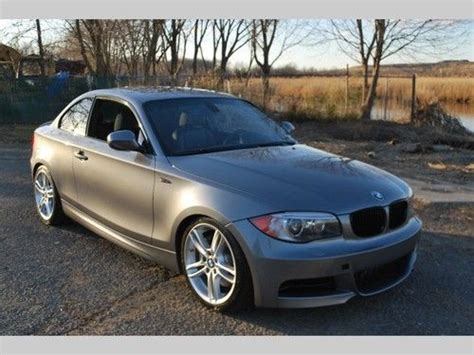 sell used 2009 bmw 135i 6 spd manual coupe twin turbo excellent florida car in delray beach buy used 2012 bmw 135i 6 speed manual 2 door coupe in south river new jersey united states