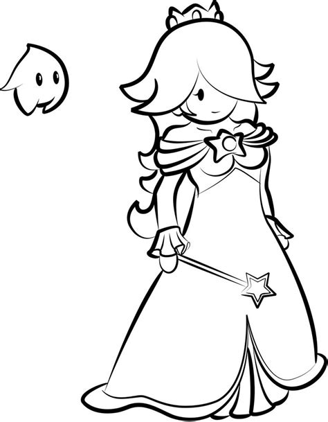 princess rosalina coloring pages princess rosalina coloring pages az coloring pages