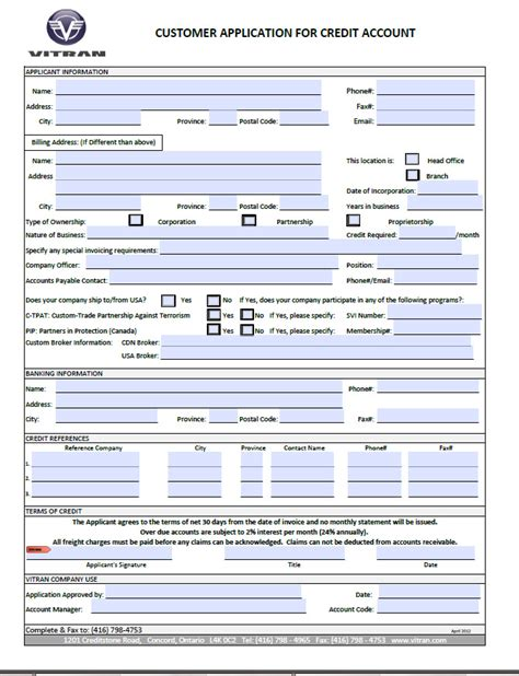 bill of lading template canada bill of lading form pdf