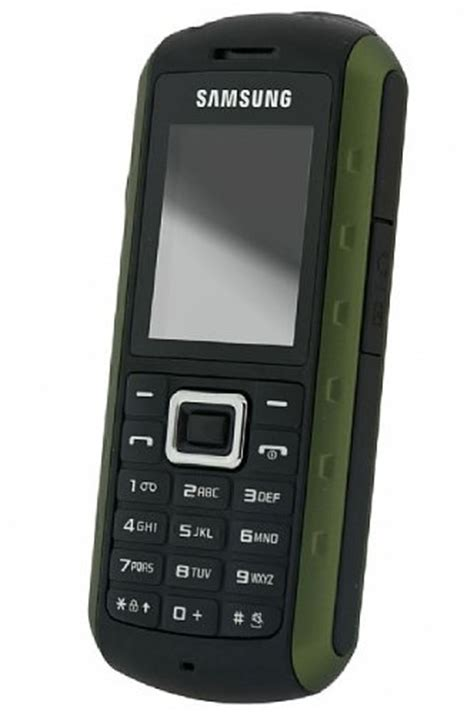 phone samsung samsung durability b2100 xplorer anti shock waterproof unlocked gsm phone