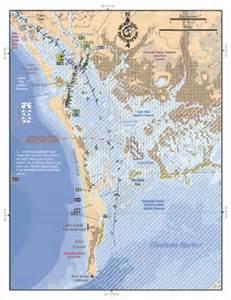 gasparilla island florida map maps detailed maps