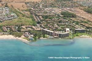 3 Bedroom Condo Floor Plan Menehune Shores Maui