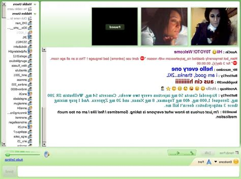 schizophrenia chat room chat room photos