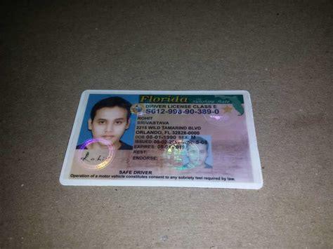 Florida Drivers License Lookup Florida Drivers License Study Book