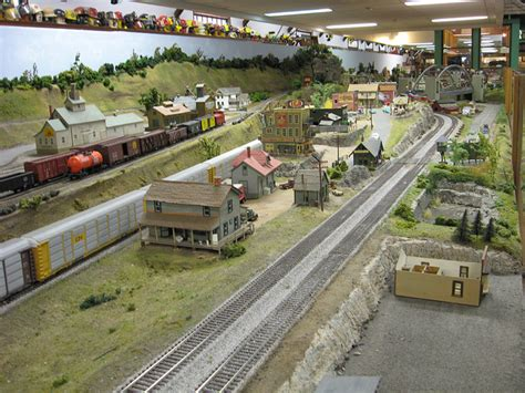 n scale model train layouts for sale small n scale layout page 17