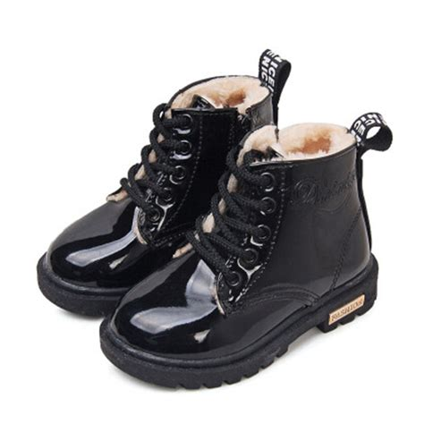 children martin boots new 2015 classic snow boots shoes