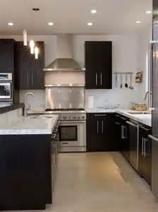 kitchen floor ideas with dark cabinets dark kitchen cabinets and dark floors quicua com