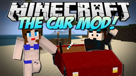 mind craft for the car mod for minecraft file minecraft