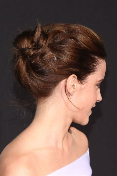 emma watson hairdos easy step by step 25 best ideas about emma watson hairstyles on pinterest