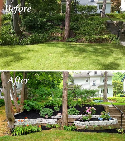 landscaping rochester ny westcott landscaping rochester ny landscape contractor