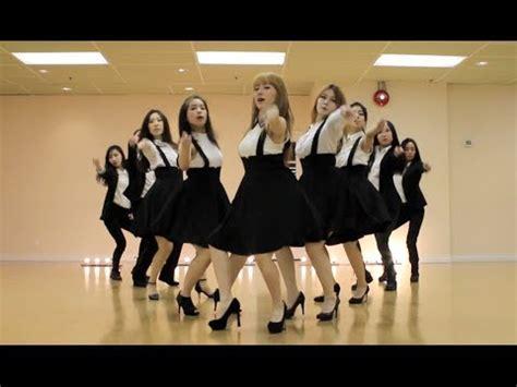 tutorial dance mr mr snsd full download girls generation snsd mr mr mirrored dance