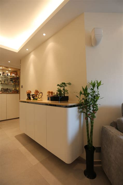 Angela Interior Design Hong Kong by Minimalist Design Showcased By Contemporary Apartment In