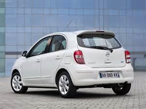 Micra Nissan 2012 Nissan Micra 2012 Ficha T 233 Cnica Im 225 Genes Y Lista De