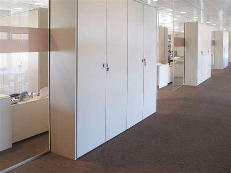 pareti attrezzate uffici pareti mobili divisorie in vetro mobili ufficio design in