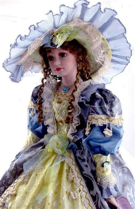 porcelain doll umbrella pin by diana gotsch on dolls and toys for big
