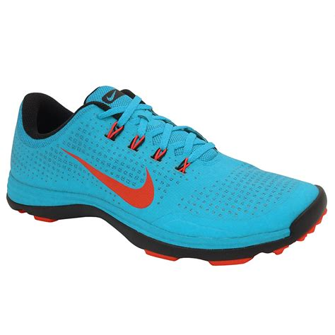 new mens nike lunar cypress golf shoes style 652522 any