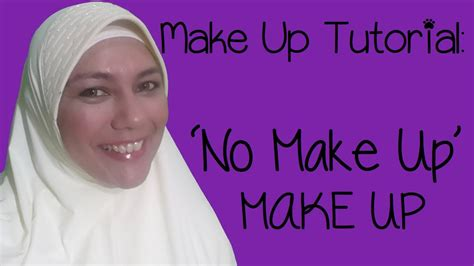 tutorial make up korea bahasa indonesia make up tutorial no make up make up bahasa indonesia