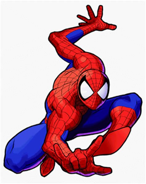 spider man ultimate marvel vs capcom 3 spider man marvel vs capcom