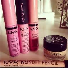 Nyx Casing Warna Warni Butter Lipstick Ecer 1000 images about nyx on nyx butter lipstick nyx butter gloss and nyx cosmetics