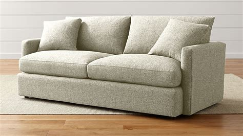 Crate And Barrel Lounge by Lounge Ii Oversized Reviews Crate And Barrel